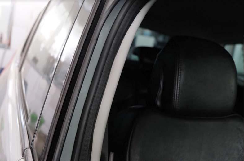 Pemilik mobil harus paham kapan saatnya karet harus diganti.  Foto : nyatanya.com/ DN Widi
