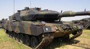Tank Leopard jadi kebanggaan Indonesia. Foto : nyatanya.com/istimewa