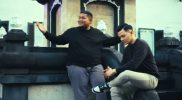 Topik Sudirman dan Dory Harsa berkolaborasi lewat lagu Piyambakan. (Foto:nyatanya.com/YouTube Dory Harsa Music)