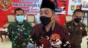 Bupati Magelang Zaenal Arifin. (Foto: nyatanya.com/Diskominfo Jateng)
