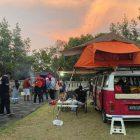 Wisata Campervan menjadi salah satu alternatif menarik, wisata di masa pandemi. (Foto:nyatanya.com/media TWC)
