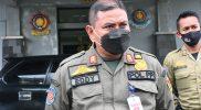 Edy Cahyadi, Kepala Satpol PP dan Damkar Temanggung. (Foto: nyatanya.com/Humas Jateng)