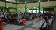 Rapat koordinasi evaluasi pasca pembatalan keberangkatan jamaah haji 1442 H/2021M. (Foto: nyatanya.com/Pemkot Yogya)
