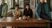 Poster film Paranoia. Foto:nyatanya.com/ istimewa