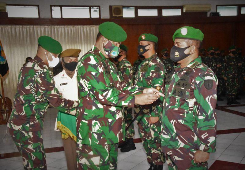 Brigjen TNI Ibnu Bintang Setiawan, S.I.P.,M.M. (Foto:nyatanya.com/Penrem072)