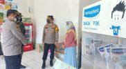 Pemantauan diperlukan untuk memastikan ketersediaan obat di apotek dalam jumlah aman. (Foto:nyatanya.com/Diskominfo Jateng)