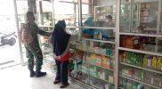 Terjadi peningkatan permintaan obat tertentu dan multivitamin di Magelang. (Foto:nyatanya.com/Humas Magelang)