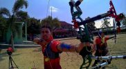 Alviyanto Bagas Prastyadi. (Foto:nyatanya.com/istimewa)