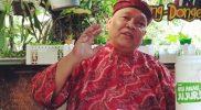 Bagong Soebardjo. (Foto:nyatanya.com/instagram @bagongsoebardjo)