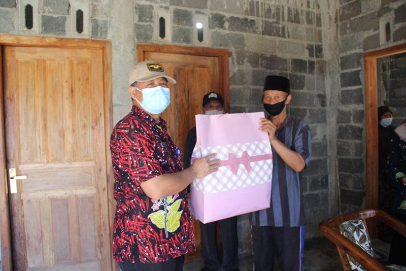 Korpri Peduli Kabupaten Temanggung. (Foto:nyatanya.com/Humas Jateng)