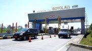 Akses jalan tol Boyolali dibuka kembali sejak Minggu (25/7/2021). (Foto:nyatanya.com/Diskominfo Boyolali)