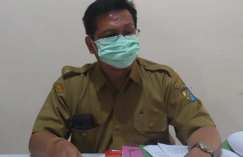 Kepala Badan Kepegawaian Pendidikan dan Pelatihan Daerah (BKPPD) Kota Pekalongan, Budiyanto. (Foto:nyatanya.com/Diskominfo Pekalongan)