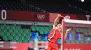 Pebulutangkis tunggal putra Indonesia diharapkan dapat mempertahankan optimisme di Olimpiade 2020 Tokyo. (Foto:nyatanya.com/nocindonesia)