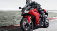 Honda CBR250RR. (Foto:nyatanya.com/istimewa)