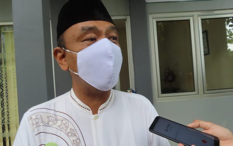 dokter Junaidi Wibawa. (Foto:nyatanya.com/Diskominfo Pekalongan)