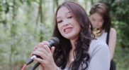 FDJ Emily Young. (Foto:nyatanya.com/YouTube Rumah Musik Kita)