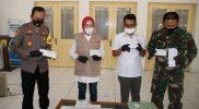 Di Grobogan ditemukan apotek yang menjual obat jenis azithromycin dihydrate 500 miligram diatas HET. (Foto:nyatanya.com/Diskominfo Grobogan)