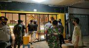 Aparat di Kecamatan Grogol Kabupaten SUkoharjo makin gencar lakukan operasi yustisi. (Foto:nyatanya.com/Diskominfo Sukoharjo)