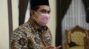 Wakil Gubernur Jawa Tengah Taj Yasin Maimoen. (Foto:nyatanya.com/Humas Jateng)