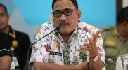 Kepala Disnakkeswan Jawa Tengah, Lalu Muhammad Syafriadi. (Foto:nyatanya.com/Diskominfo Jateng)