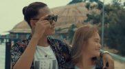 Penyanyi Sony Pradita dengan single baru Lepaskan. (Foto:nyatanya.com/YouTube Aoma Record Indonesia)