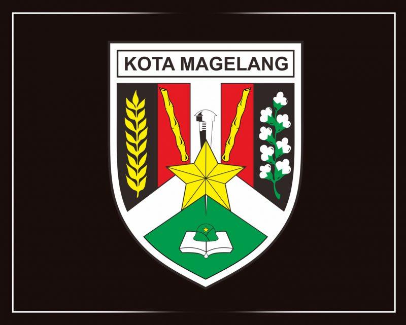 Logo Kota Magelang. (Ilustrasi: nyatanya.com)