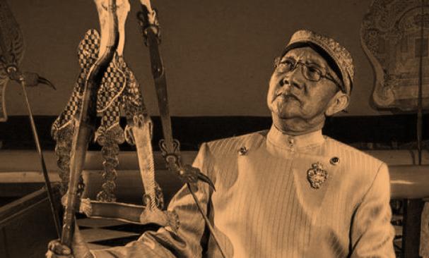 Ki Manteb Sudarsono. (Foto:nyatanya.com/istimewa)