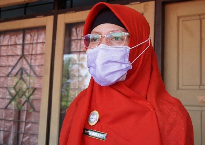 Kepala Bidang Pelayanan dan Sumber Daya Kesehatan, Mei Lestariningrum . (Foto:nyatanya.com/Diskominfo Pekalongan)