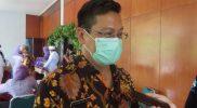 Plt Kepala Dinsos P2KB Kota Pekalongan, Budiyanto. (Foto:nyatanya.com/Diskominfo Pekalongan)