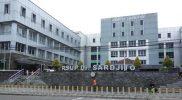 RSUP Dr Sardjito Yogyakarta. (Foto:nyatanya.com/istimewa)