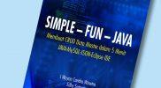Buku terbaru karya I Wayan Candra Winetra dan Edhy Sutanta. (Foto:nyatanya.com/istimewa)