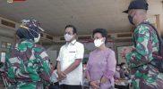 Gubernur DIY Sri Sultan Hamengku Buwono X dan GKR Hemas. (Foto:nyatanya.com/Humas DIY)