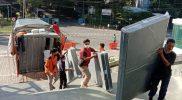 UGM bergerak cepat bantu atasi melonjaknya kasus Covid-19. (Foto:nyatanya.com/Dok UGM)