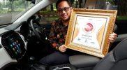 Melalui produk SUV-nya, Wuling meraih kepopuleran di ranah digital Tanah Air. (Foto:nyatanya.com/wuling.id)