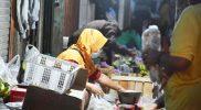 Pemkot Yogyakarta perpanjang pentupan pasar tradisional selama PPKM Level 4.(Foto:nyatanya.com/Humas Pemkot Yogya)