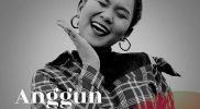 Anggun Pramudita. (Foto:instagram anggunpramudita30)