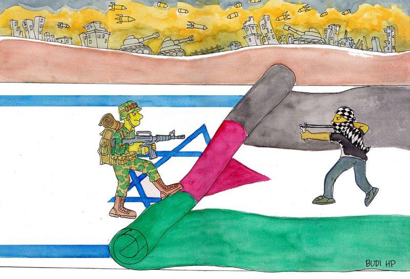 Jerusalem 2, (2021)