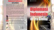 Buku Diplomasi Indonesia di Era Global yang ditulis Desy Nur Aini Fajri bersama mahasiswanya. (Ilustrasi/Foto: dokumentasi Graha Ilmu)