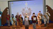 Duta Anak Kota, menumbuhkan kreativitas baru anak-anak di Kota Yogyakarta dimasa pandemi. (Foto:Humas Pemkot Yogya)
