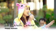 Happy Asmara dan lagu baru 'Tak Warahi Carane' (Foto: Instagram @happy_asmara77)
