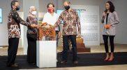 Pameran museum dengan kegiatan Jogja Museum Expo (JME) secara resmi dibuka, Kamis (12/8/2021). (Foto: dokumentasi JME)