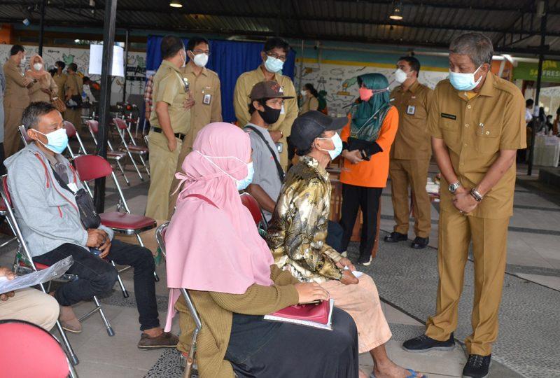 Wali Kota Yogyakarta, Haryadi Suyuti. (Foto: Humas Pemkot Yogya)