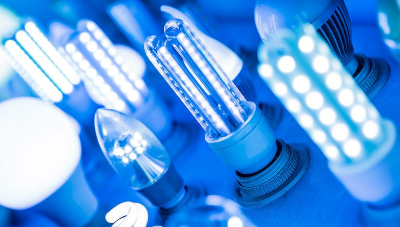 Light Emitting Diodes. (Foto: wuling.id)