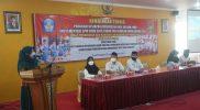 Bimbingan Teknis Program Kesiapan Bersekolah Bagi Satuan PAUD yang digelar Disdikbud Kabupaten Magelang. (Foto:Humas/beritamagelang)