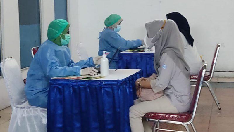 Penurunan Tarif PCR Diharapkan Ringankan Beban Masyarakat. (Foto: Humas Pemkot Yogyakarta)