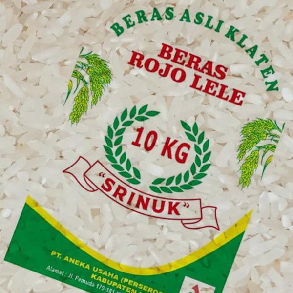 Bupati Klaten instruksikan para ASN untuk mengkonsumsi beras rojolele Srinar dan Srinuk. (Foto: nyatanya.com/Diskominfo Klaten)