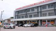 Ilustrasi rumah sakit di Magelang. (Foto:Humas/beritamagelang)