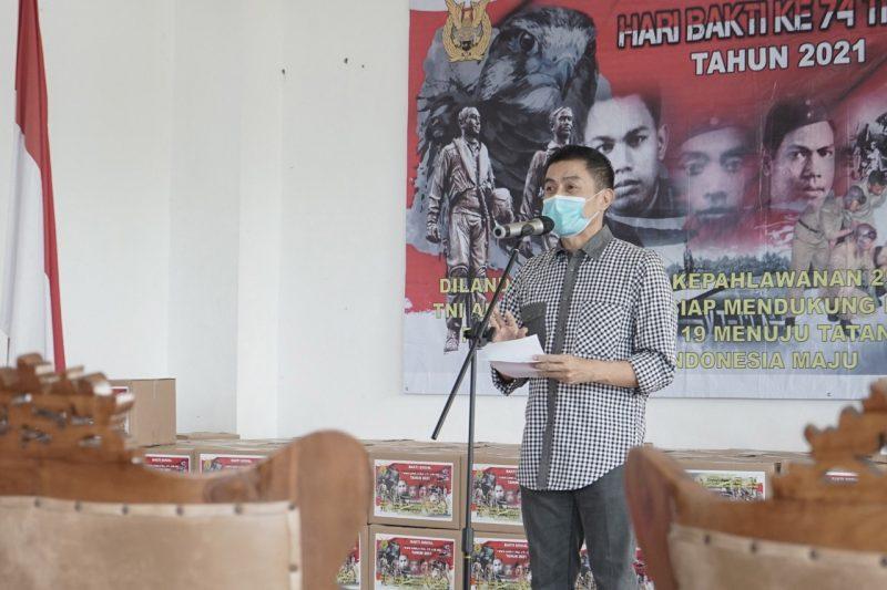 Wali Kota Salatiga, Yuliyanto. (Foto: Diskominfo Salatiga)