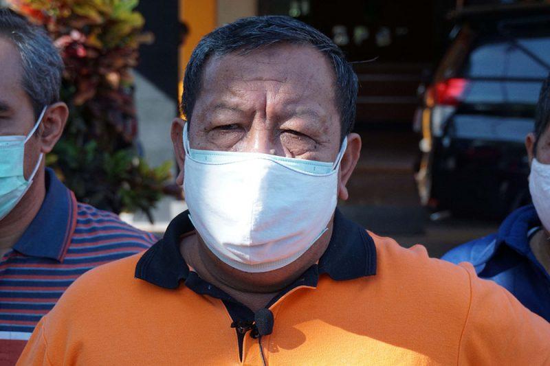 Kepala Pelaksana Harian BPBD Kabupaten Boyolali, Bambang Sinung. (Foto:Diskominfo Kabupaten Boyolali)