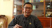 Suyanta, Sekretaris Dinas Pendidikan dan Kebudayaan Provinsi Jawa Tengah. (Foto: Diskominfo Jateng)